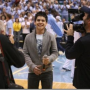 David Archuleta Sings National Anthem
