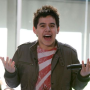 David Archuleta is Kissless