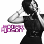 The Jennifer Hudson Album Cover