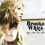 Brooke White Album: Available Now!