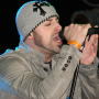 Chris Daughtry Chosen to Sing CNN Theme Song