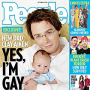 Simon Cowell Comments on Clay Aiken Gay Announcement