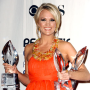 Carrie Underwood and Jordin Sparks Take Home People's Choice Awards