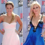 The Hills Alive With Drama: Heidi Montag Crashes LC's Scenes