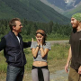 The Amazing Race Winners Speak on Victory... Finally
