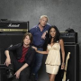 Nigel Lythgoe Speaks on The Next Great American Band