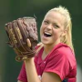Get to Know Jennie Finch, Celebrity Apprentice