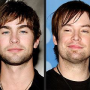 American Idol Look-alike: David Cook, Chace Crawford
