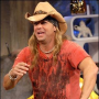 Bret Michaels Sued for Desecration of Rock of Love House