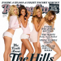 The Hills Stars Grace Rolling Stone Cover