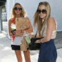 Spotted: Stephanie Pratt and Lauren Conrad