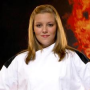Christina Machamer Wins Hell's Kitchen