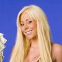 Loving Money, Attention: Brandi Cunningham