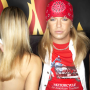 Bret Michaels and Ambre Lake Break Up, Rock of 3 Planned