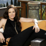 Simon Cowell Welcomes Kara DioGuardi to American Idol