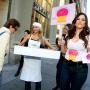 Celebrity Apprentice Sneak Peek: Khloe Kardashian Sells Cupcakes