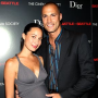 It's a Daughter for Nigel Barker!