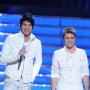 Coming Soon from Adam Lambert and Kris Allen: Debut Albums