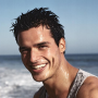 Meet a New Bachelor: Antonio Sabato Jr.