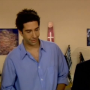 David Schwimmer on Curb