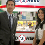 First, Hot Look: Olivia Munn on Chuck Season Premiere