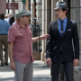 Tim DeKay Speaks on White Collar Finale, Previews January Return