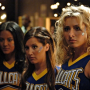 Exclusive Interview: Aly Michalka on Hellcats