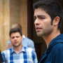 "Entourage Season Finale Review: ""Lose Yourself"""