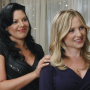 Save the Date: Calzona to Wed May 5 on Grey's Anatomy!