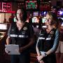 "CSI Review: Jumping the ""Pool Shark"""