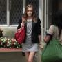 How Long Will Juliet Stay on Gossip Girl?
