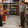 "Two and a Half Men Review: ""A Bottle of Wine and a Jackhammer"""