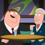 "Family Guy Review: ""Welcome Back Carter"""