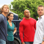 TV Ratings Report: An Easy Win for CBS