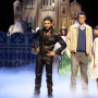 Glee Poll: What Did You Think of The Rocky Horror Picture Show Tribute?