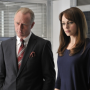 Nikita Review: Revenge Denied, Feelings Expressed, Tears Shed