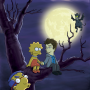 "The Simpsons Review: ""Treehouse of Horror XXI"""
