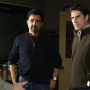 "Criminal Minds Review: ""Into the Woods"""