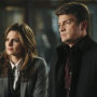 "Castle Season Finale to Go ""Dark"""