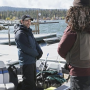 Grey's Anatomy Photos: Derstina Fishing Trip!