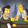 "The Simpsons Review: ""Donnie Fatso"""