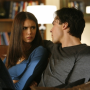 Elena with Damon