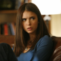 Nina Dobrev on Stefan/Katherine Sex Scene: He Gives In...