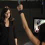 Ahead on Nikita: Amanda in Action!