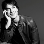 Happy 32nd Birthday, Ian Somerhalder!
