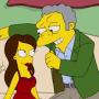 Moe and Maya