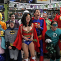 "The Big Bang Theory Review: ""The Justice League Recombination"""