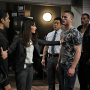 "The Mentalist Return Pics: ""Bloodsport"""