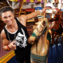 TV Fanatic Exclusive Interview: Pauly D Talks Tanning, Fame and the New Season of Jersey Shore