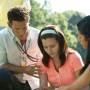 Royal Pains Producers on Eddie, Divya, Boris and More!